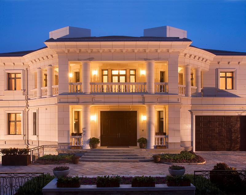 别墅的翻新改造有哪些方法?
