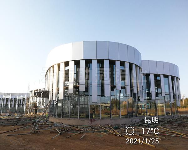 滇东农业展厅