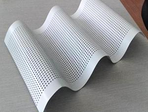 昆明铝单板幕墙工艺流程