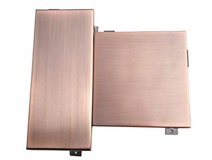 昆明铝单板厂家