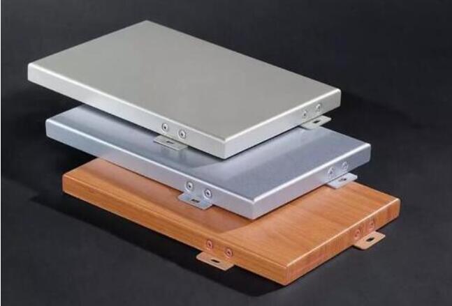 铝单板是什么?市场需求如何?