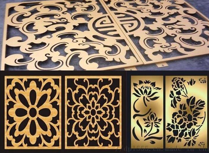 雕刻铝单板在建筑装饰中的应用及优势
