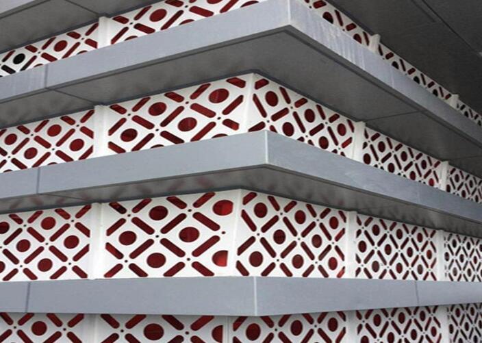 铝单板与铝扣板,铝塑板的区别