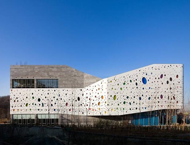外墙铝单板安装四大结构及方法