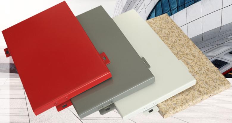 昆明氟碳铝单板生产步骤及特点