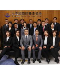 专业医疗律师团队