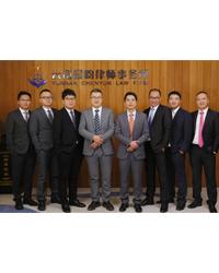 医疗律师团队