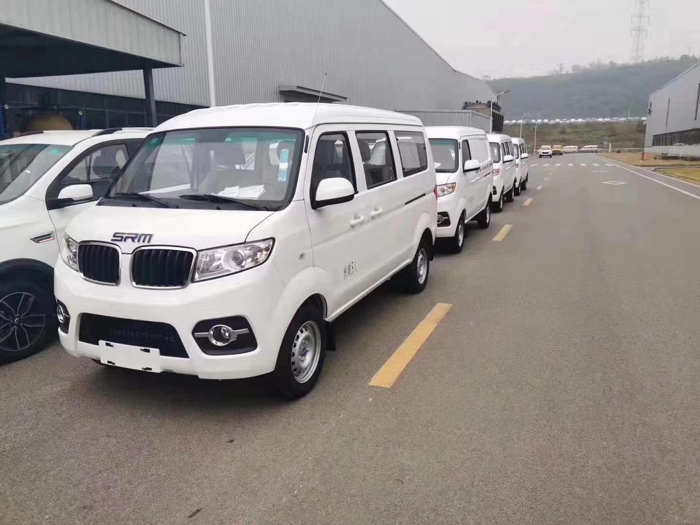 新能源电动货车的优势