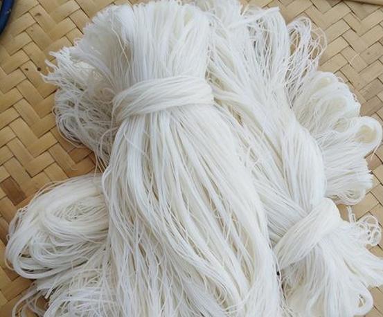 米线加工厂分析干米线与湿米线的差异有哪些