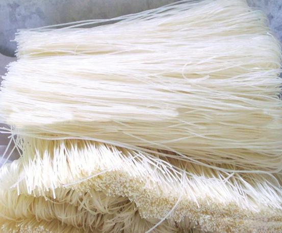 米粉制作怎样挑选大米