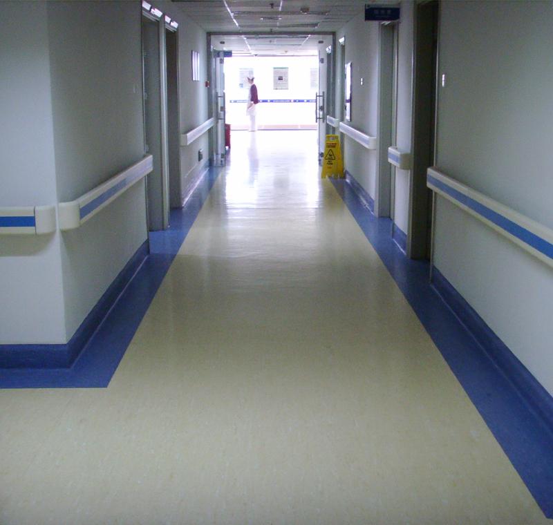 医院射线防护