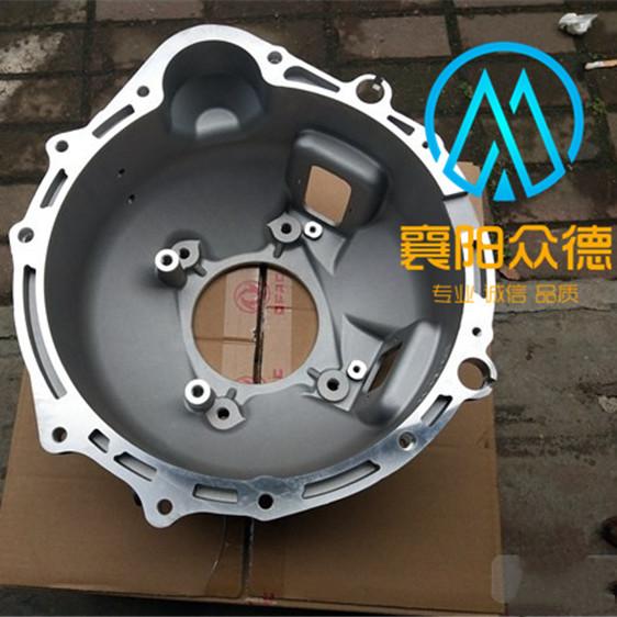 东风福瑞卡配件厂家浅析汽车轮罩专用焊接机的特点