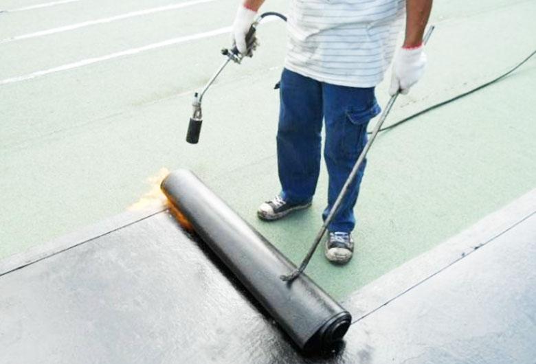 防水卷材特点「防水卷材特点及施工方法」