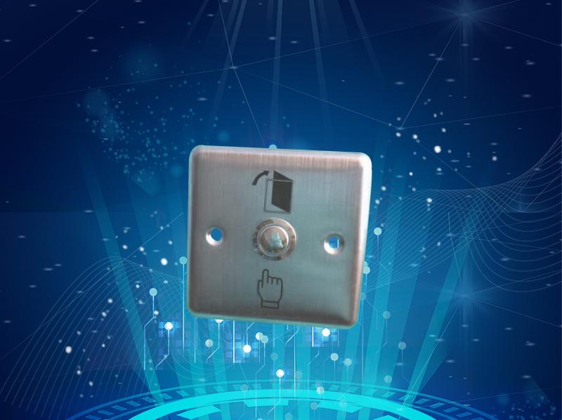 86盒按钮不锈钢