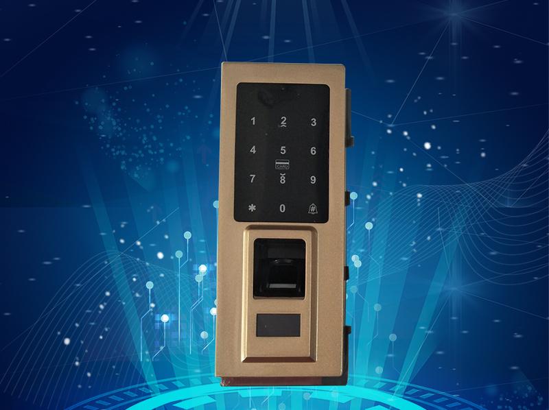 A8指纹密码锁