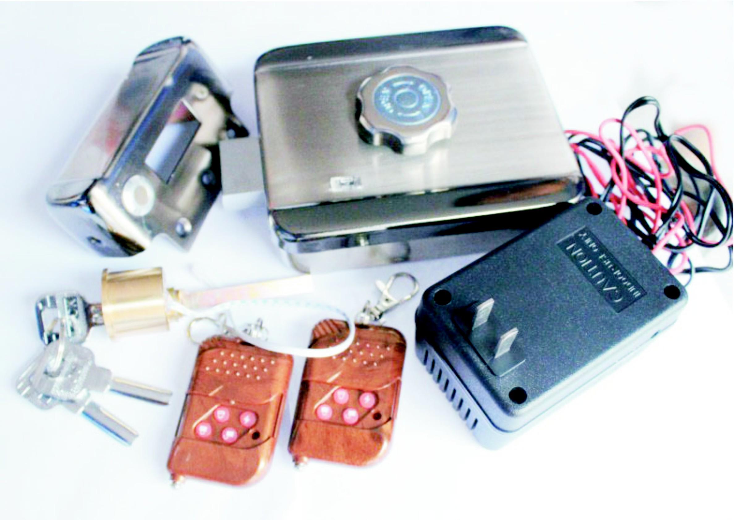 电控锁AJ-066