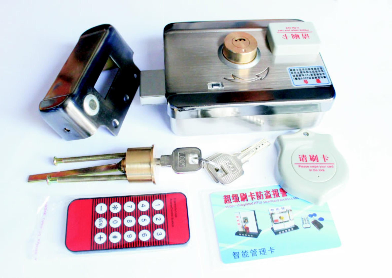 电控锁AJ-065