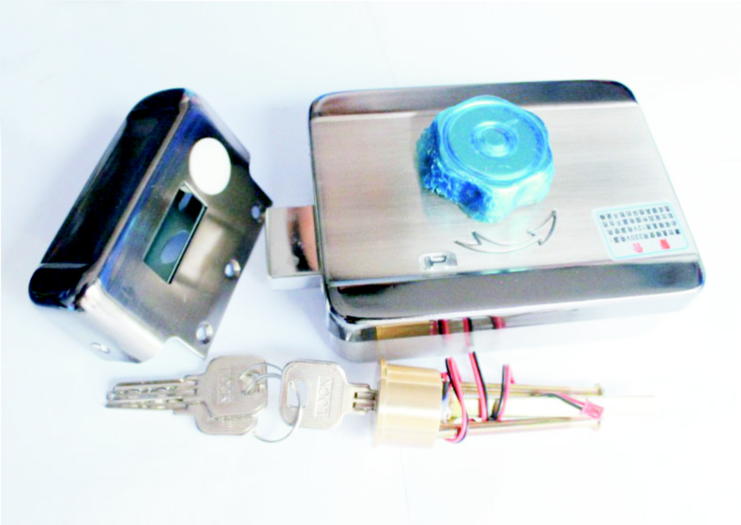 电控锁AJ-062
