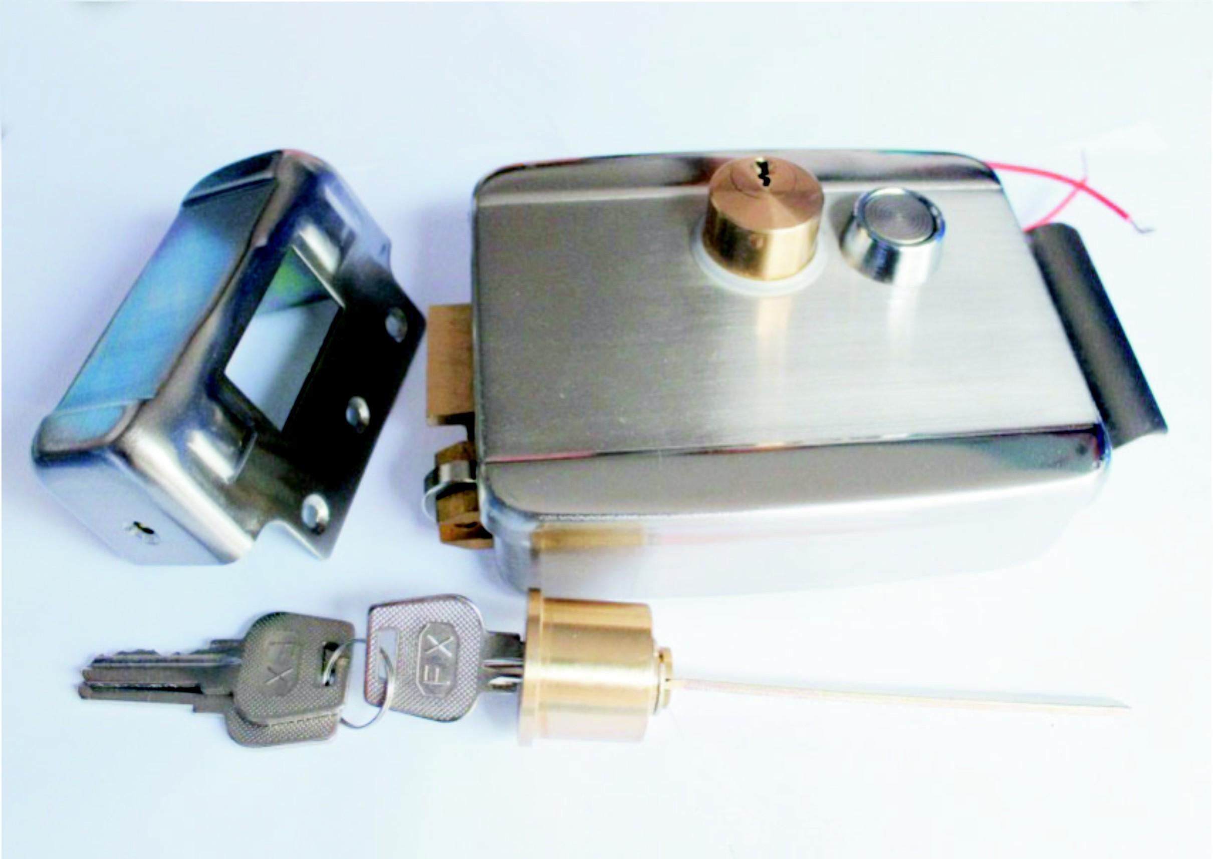 电控锁AJ-060