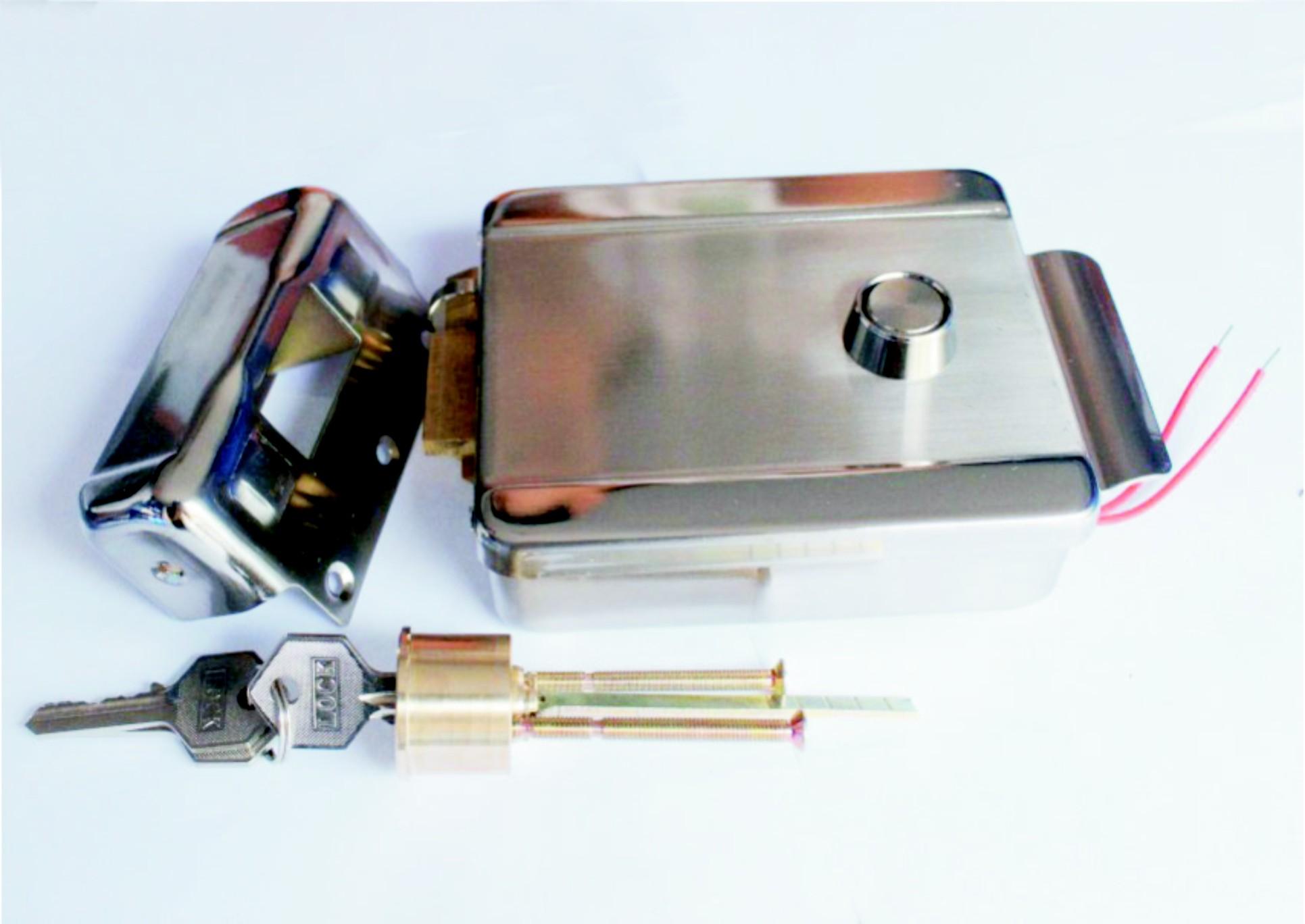 电控锁AJ-059