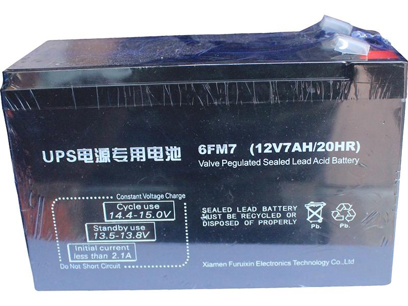 蓄电池AJ-086