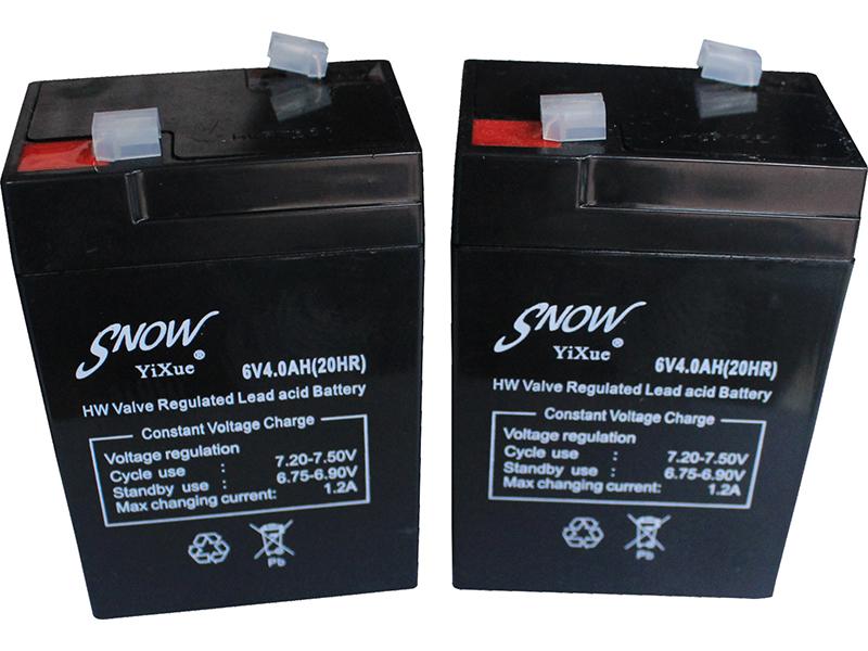 蓄电池AJ-087