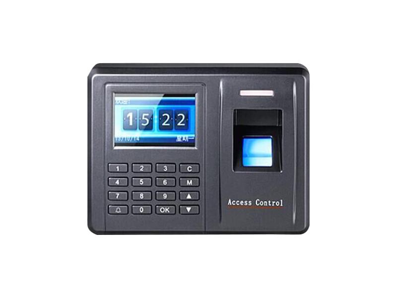 指纹密码主机AJ-032