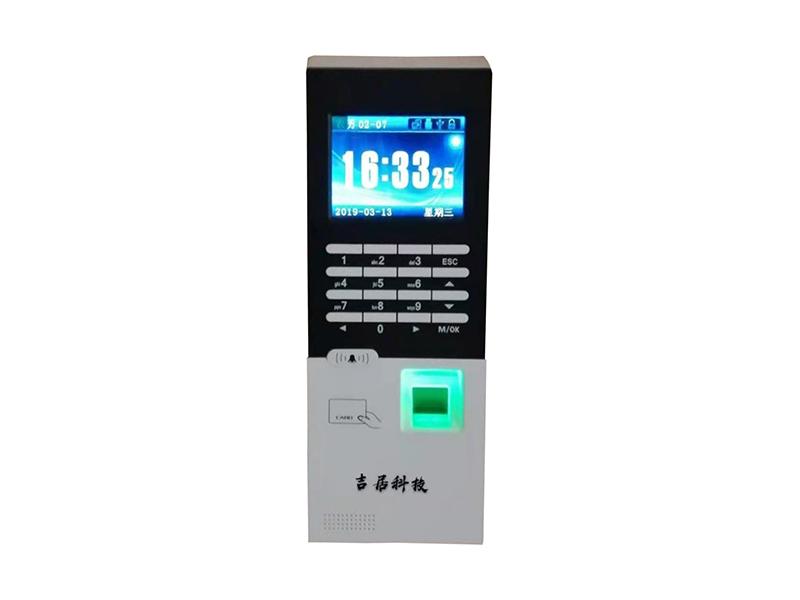 指纹密码主机AJ-031-F218