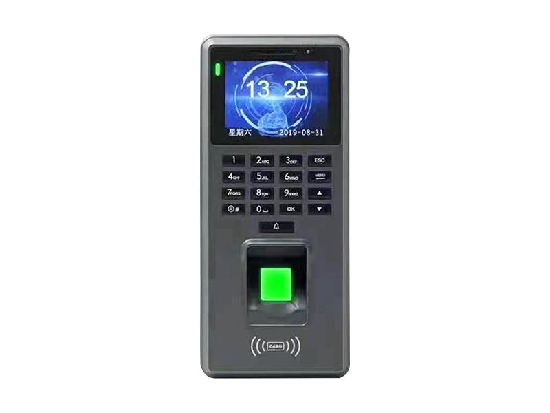 指纹密码主机AJ-030