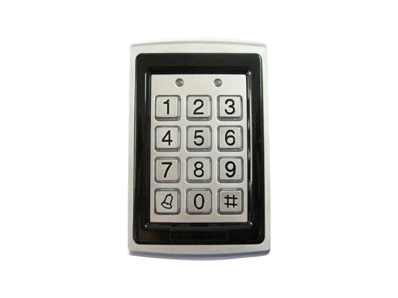 密码刷卡主机AJ-028