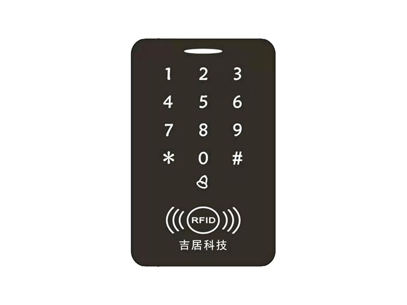 密码刷卡主机AJ-027