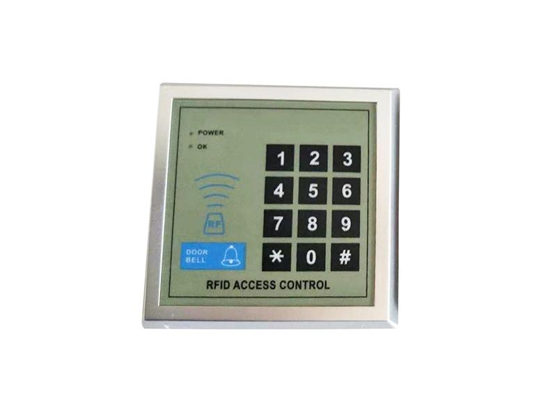 密码刷卡主机AJ-025-2