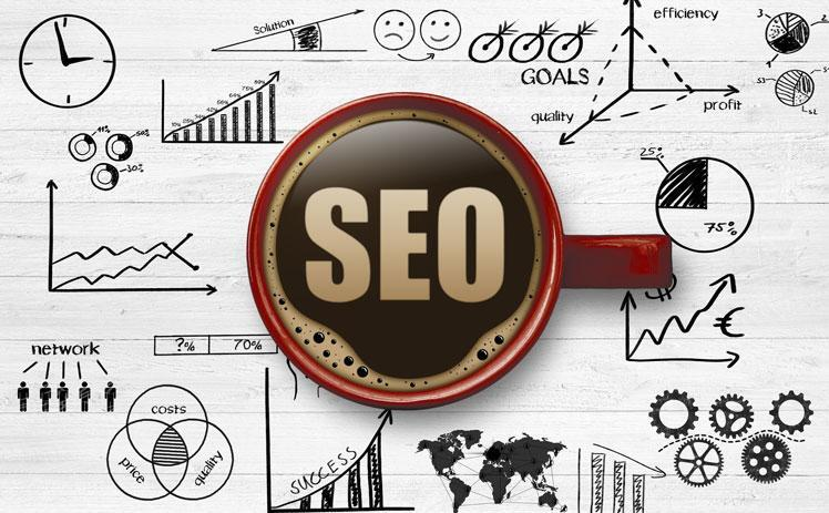 SEO快排技术简析,网站优化…