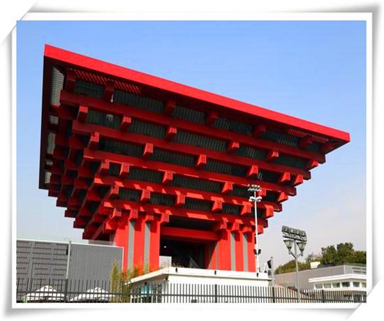 西安中式斗拱