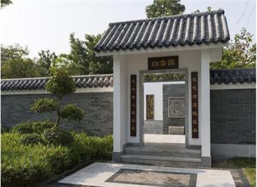 仿古砖雕在古建筑中的主要用途