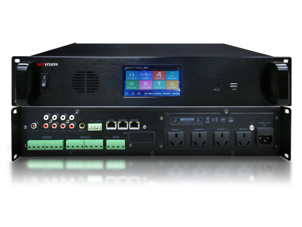 网络广播系统的特点你知道多少?云南广播系统厂家来告知