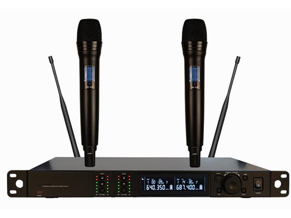 K系列无线话筒