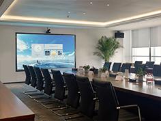 大屏商显如何变革会议室体验?云南智慧平板厂家从以下几个方面来讲述