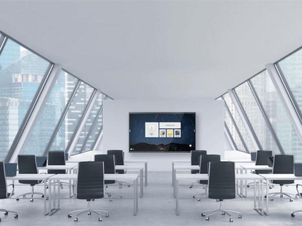 智能交互会议平板