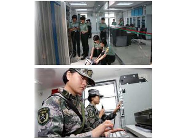 69224部队-数字自动广播系统