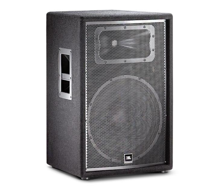JBL JRX215 两路扩声扬声器系统