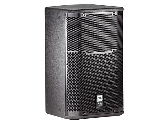 JBL PRX412M 12英寸两路舞台监听和扬声器系统
