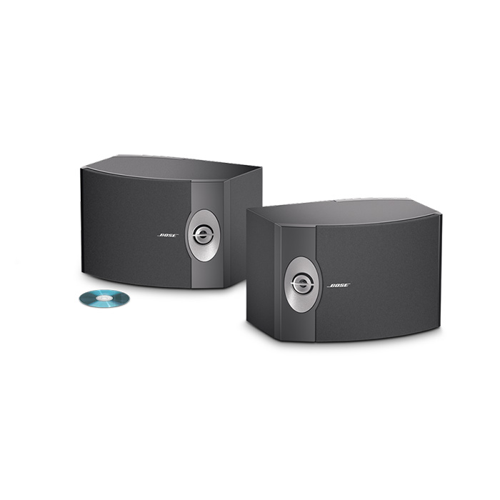 云南301® Direct/Reflecting® 扬声器系统