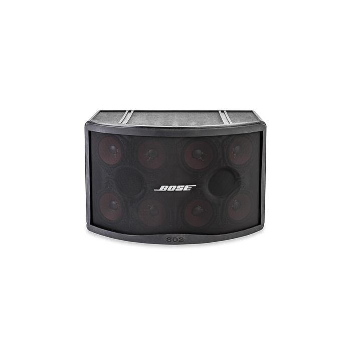 昆明Bose 802® III 扬声器
