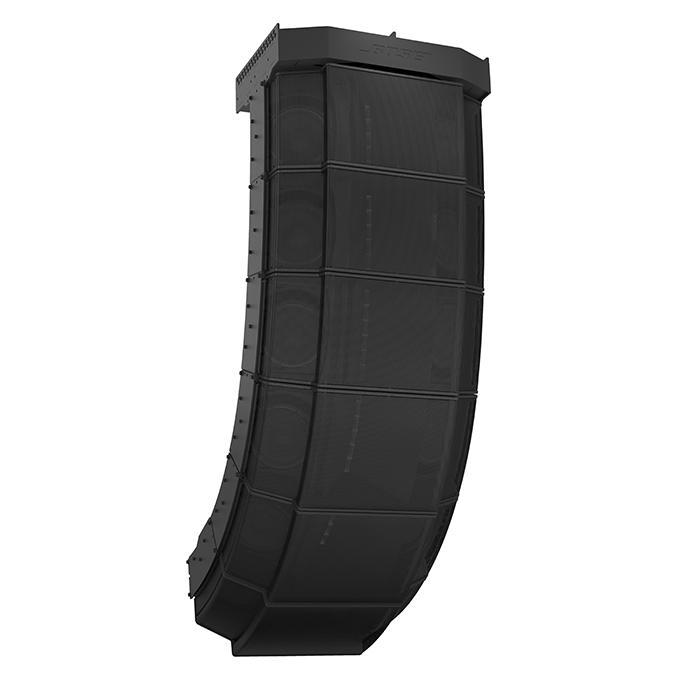 云南Bose RoomMatch®DeltaQ™非对称阵列扬声器