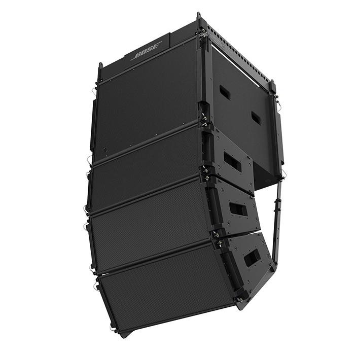 Bose ShowMatch™ SM20阵列扬声器
