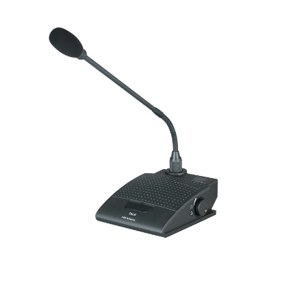 DS-KAU3001-M 专业话筒