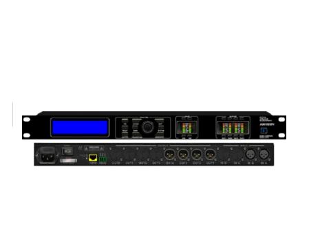 DS-KAA5002-4M 数字音频处理器
