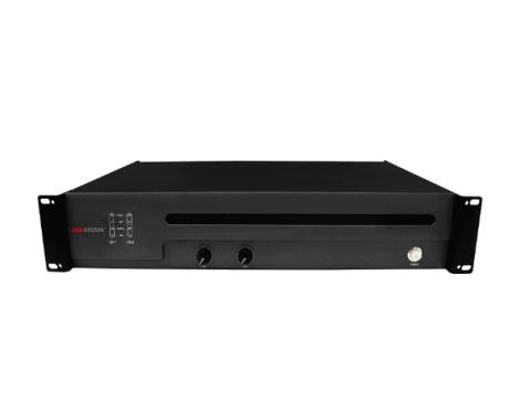 DS-KAA2600-2M 专业音频功率放大器600W*2