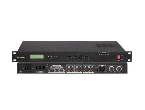 DS-KAU8001-M 话筒主机